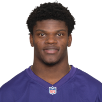 Lamar Jackson
