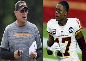 Terry McLaurin: Smith, Rivera never had a 'feel sorry for me' moment