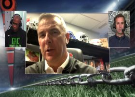 Urban Meyer: Why you have to go into every meeting like you're coaching the Patriots