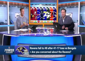 Hanzus: 'I don't see a collapse coming' for 5-2 Ravens