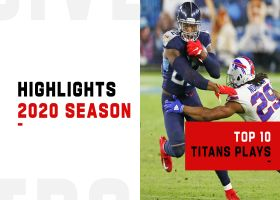 Top 10 Titans plays | 2020 season