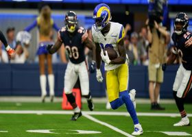 Can't-Miss Play: Stafford launches 67-yard DIME in stride for first TD with Rams