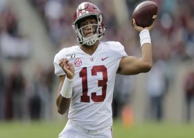 Rapoport: 'Sounds like all systems go' for Tua medically in Miami