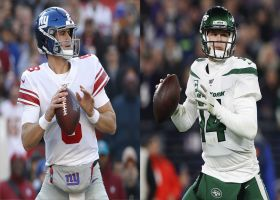 Jones vs. Darnold: Which QB would you rather have in '20?