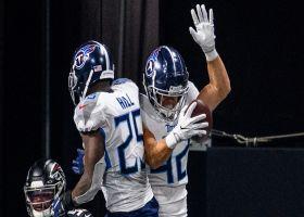 Titans' top plays vs. Falcons | Preseason Week 1
