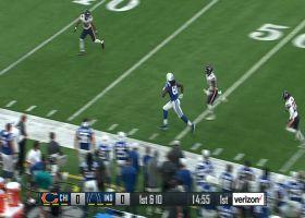 Bears vs. Colts highlights | Preseason Week 3