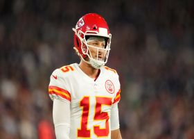 Should Chiefs be concerned after Week 2 loss? 'GMFB' weighs in