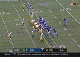 Packers vs. Giants highlights | Week 13