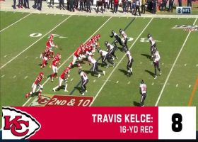 Travis Kelce's top 10 plays | 2019 season