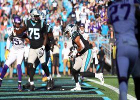 Panthers' top plays vs. Giants | Week 7