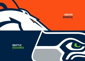 Pelissero: Seahawks, Broncos won't attend voluntary in-person workouts this offseason