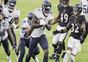 'The Aftermath': Top takeaways from Titans-Ravens in Week 11