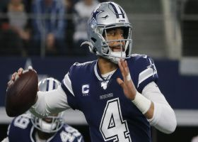How does Mahomes' new contract affect Dak, QB market?