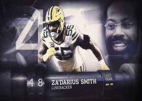 'Top 100 Players of 2020': Za'Darius Smith | No. 48