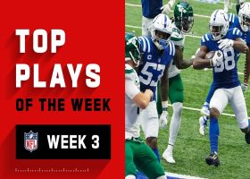 Top plays of the week | Week 3