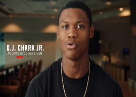 NFL Mental Health & Wellness Series | D.J. Chark