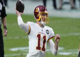Rapoport: Jaguars, Texans among options for Alex Smith before retirement