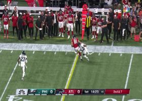 Eagles vs. Falcons highlights | Week 2