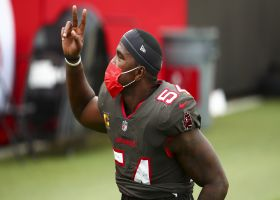 Rapoport: Lavonte David, Buccaneers agree to 2-year deal
