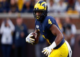 Jeremiah, Brooks project Titans' first two picks in 2021 draft