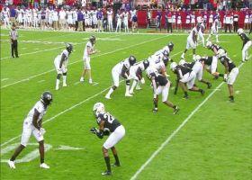 2020 NFL Draft: Breaking down Jalen Reagor's college highlights