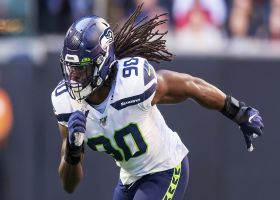 Garafolo: Where Saints, Titans stand with Clowney