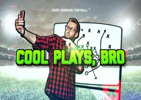 Schrager breaks down the coolest plays of Week 1