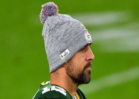 Rapoport, Pelissero detail sources of Rodgers' frustration in Green Bay