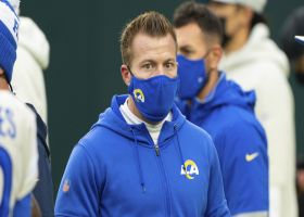 Pioli: Rams not having a first round pick is 'reason for concern'