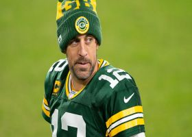 Examining Aaron Rodgers' remarks on 'The Match' | 'NFL Total Access'