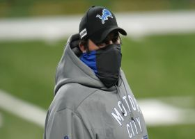 Pioli details the Lions' path to finding a new head coach