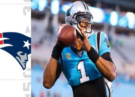 Expectations for Cam Newton in Patriots offense