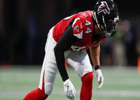Garafolo: Vic Beasley told Titans GM he'd report 'in the near future'