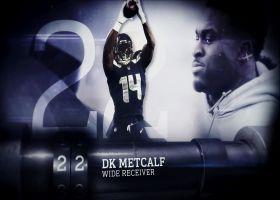 'Top 100 Players of 2021': DK Metcalf | No. 22