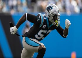 Panthers matchups to watch | Week 6