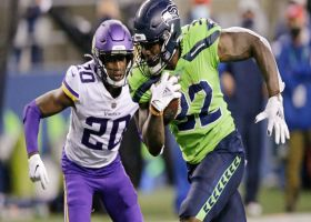 Can't-Miss Play: Chris Carson enters Beast Mode on bullish TD run