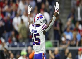 Buffalo Bills wide receiver John Brown highlights | 2019 season