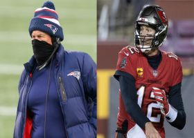 Belichick or Brady: Who finishes career with more Super Bowl wins?