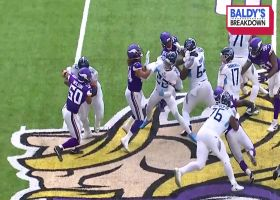 Baldy's Breakdowns: Why the Ravens traded for Yannick Ngakoue