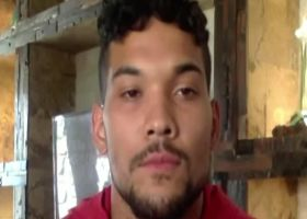 James Conner: 'A lot of play-making will be happening' in my first year with Cardinals