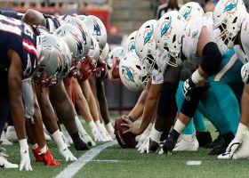 Wyche: QB is not the culprit behind Dolphins' issues