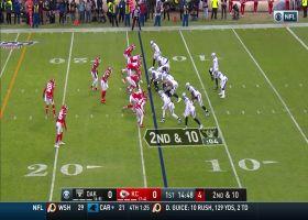 Raiders vs. Chiefs highlights | Week 13