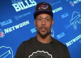Buffalo Bills linebacker Lorenzo Alexander on Buffalo Bills: 'I really think something special is brewing here'