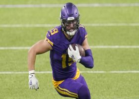 Rapoport: Adam Thielen's potential timeline to return from the COVID list