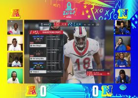 Murray, NFC team take early lead in Pro Bowl 'Madden NFL 21'
