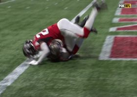 Can't-Miss Play: How did he catch that? Godwin grabs INSANE one-handed TD