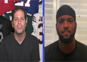 O.J. Howard: Brady, Gronk will take Bucs 'to the next level'