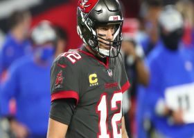 James Jones: Brady 'looked bad' vs. Rams in prime time