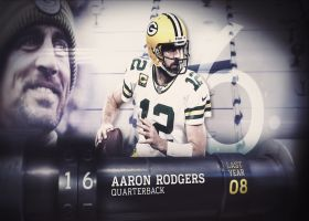 'Top 100 Players of 2020': Aaron Rodgers | No. 16