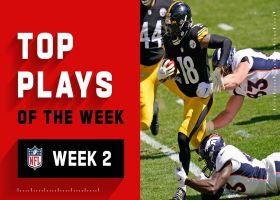 Top plays of the week | Week 2